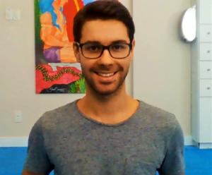 Sander Maurano Método DeRose Florianópolis Yoga Floripa